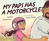 My Papi Has a Motorcycle Cover Image