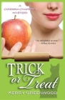 Trick or Treat: A Corinna Chapman Mystery Cover Image
