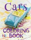 ✌ Cars ✎ Adult Coloring Book Car ✎ Colouring Books Adults ✍ (Coloring Book Expert) Adult Coloring Books Amazon: ✌ Colour Cover Image