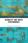 Disability and Music Performance Cover Image
