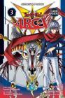 Yu-Gi-Oh! Arc-V, Vol. 3 Cover Image