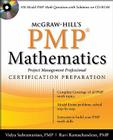 McGraw-Hill's PMP Certification Mathematics: Project Management Professional Exam Preparation [With CDROM] Cover Image