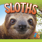 Sloths (Awesome Animal Lives) Cover Image
