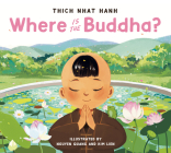 Where Is the Buddha? Cover Image