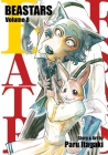 BEASTARS, Vol. 8 Cover Image