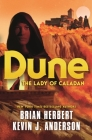 Dune: The Lady of Caladan (The Caladan Trilogy #2) Cover Image