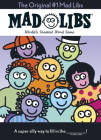 The Original #1 Mad Libs: The Oversize Edition Cover Image
