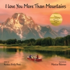 I Love You More Than Mountains Cover Image