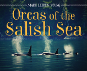 Orcas of the Salish Sea Cover Image