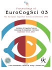 Proceedings of Eurocogsci 03: The European Cognitive Science Conference 2003 Cover Image