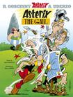 Asterix the Gaul (Asterix (Orion Paperback)) Cover Image