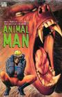 Animal Man Cover Image