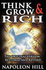 Think and Grow Rich!: The Original Version Cover Image