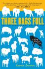 Three Bags Full: A Sheep Detective Story Cover Image