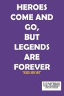 Kobe Bryant Notebook: Tribute to Lakers Champ: Notebook, 6'9', 100pages, Cover Image
