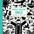 Baby's Special Bible Cover Image