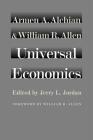 Universal Economics Cover Image