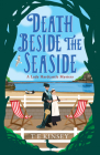Death Beside the Seaside (Lady Hardcastle Mystery #6) Cover Image