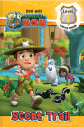 Read with Ranger Rob: Scent Trail Cover Image