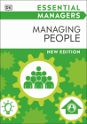 Essential Managers Managing People (DK Essential Managers) Cover Image