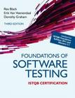 Foundations of Software Testing Istqb Certification Cover Image