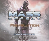 Mass Effect: Revelation (Mass Effect (Audio)) Cover Image