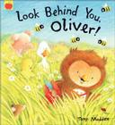 Look Behind You, Oliver! Cover Image