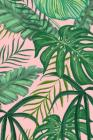 Tropical Notebook Cover Image