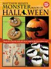 Matthew Mead's Monster Book of Halloween Cover Image