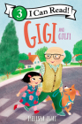 Gigi and Ojiji (I Can Read Level 3) Cover Image