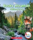 Rocky Mountain National Park (Rookie National Parks) Cover Image