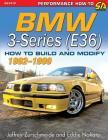 BMW 3-Series (E36) 1992-1999: How to Build and Modify Cover Image