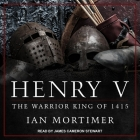 Henry V: The Warrior King of 1415 Cover Image