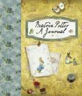 Beatrix Potter: A Journal Cover Image