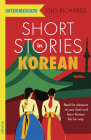 Short Stories in Korean for Intermediate Learners Cover Image