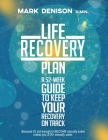 Life Recovery Plan Cover Image
