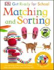 Bip, Bop, and Boo Get Ready for School: Matching and Sorting Cover Image