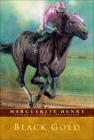 Black Gold (Marguerite Henry Horseshoe Library (Pb)) Cover Image