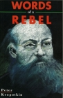 Words Of A Rebel Cover Image