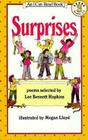 Surprises: 38 Poems about Almost Everything! (I Can Read Level 3) Cover Image