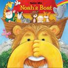 Guess Who Noah's Boat Cover Image