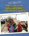 Americans from India and Other South Asian Countries (New Americans) Cover Image