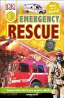 DK Readers L3: Emergency Rescue: Meet Real-Life Heroes! (DK Readers Level 3) Cover Image