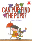 Can Pup Find the Pups? (I Like to Read) Cover Image