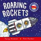 Roaring Rockets (Amazing Machines) Cover Image