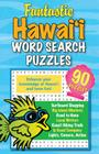Fantastic Hawaii Word Search Puzzles Cover Image