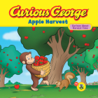 Curious George Apple Harvest Cover Image