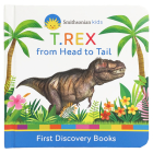T.Rex: From Head to Tail Cover Image