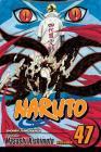 Naruto, Vol. 47 Cover Image