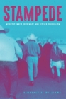 Stampede: Misogyny, White Supremacy and Settler Colonialism Cover Image
